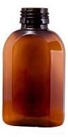 Бутылка с крышкой 125 мл.