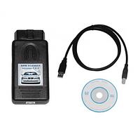 Автомобильный диагностический адаптер BMW Scanner 1.4