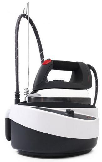 Паровая гладильная система MAC5 CPM250  - «Е-групп» - оборудование для Вашего Бизнеса в Днепре