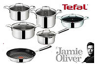 Набор Кастрюли и сковородки MAX11 TEFAL JAMIE OLIVER