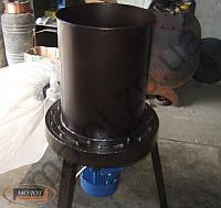 Дробилка для опилок, шелухи, соломы, зерна