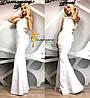 Женское элегантное красивое платье (3 цвета)