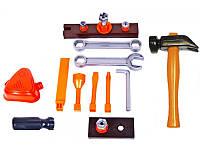 Kinder Way Юный слесарь набор детских инструментов 31-001