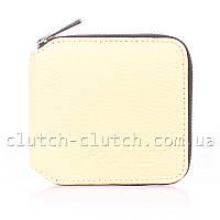 Женское портмоне POOLPARTY Miniwallet Yellow