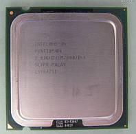 Процессор Intel PENTIUM 520J 2.8GHz LGA775