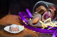 """Шоколадные конфеты ручной работы """"Бриллиант""""."""