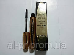 Тушь для ресниц Chanel Exceptionnel De Chanel 10 Smoky Brun Face It Volume Mascara