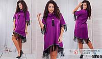 Нарядное женское платье,размеры 50-54