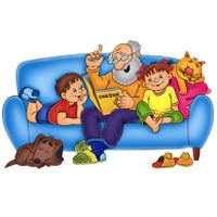Література для батьків