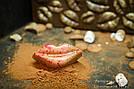"""Шоколадные конфеты ручной работы """"Губы"""", 1 шт, 20 г., фото 6"""