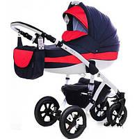 Детская универсальная коляска 2 в 1 Adamex Avila pik 9