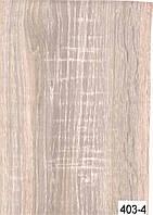 AlexWood Ламинат ПВХ 403-4-7 (с фаской) (1380х190х8 мм) 32 кл., 2.1 м.Кв./уп