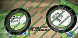 Сальник GA4722 ступицы Seal Kinze уплотнение ga 4722, фото 10