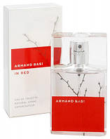 Armand Basi In Red, 100 ml