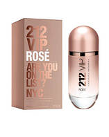Carolina Herrera 212 VIP Rose, 100 ml