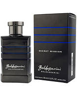 Hugo Boss Baldessarini Secret Mission, 90 ml