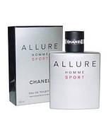 Chanel Allure Sport Pour Homme, 100 ml