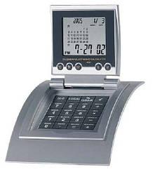 Часы-калькулятор CrisMa 38520