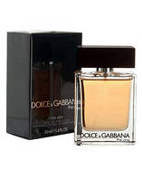 Dolce&Gabbana The One Men, 100 ml