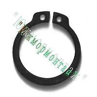 Кольцо стопорное наружное 9, фото 1