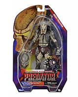 """Фигурка Хищник """"Призрак""""  -  Ghost Predator, Neca, Predator, Series 16"""