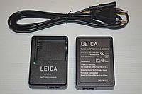 Зарядное устройство Leica BC-DC10 (аналог) для аккумулятора BP-DC10 D-LUX5 D-LUX6