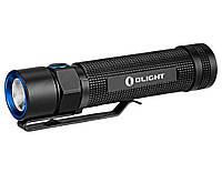 Фонарь Olight S2R Baton XM-L2 Black