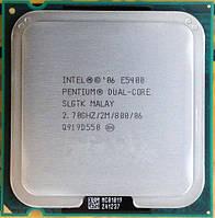 Процессор Pentium DUAL-CORE E5400 2-ядра LGA775