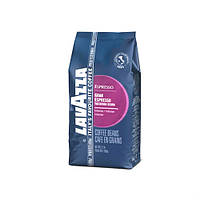 Зерновой кофе Lavazza Gran Espresso Blue 1кг