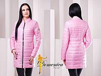 Женская стильная курточка Moncler  (5 цветов)