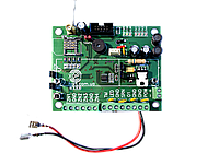 Плата Автономной GSM сигнализации Хорт 5L