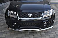 Кенгурятник низкий для Suzuki Grand Vitara2005-12