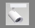 Трековый светильник TRL 20 Вт W7 Антиблик линза