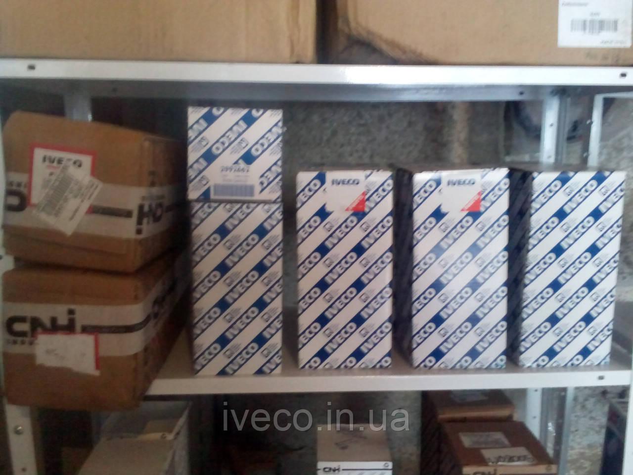 Топливный фильтр на Iveco Trakker , на Ивеко Тракер