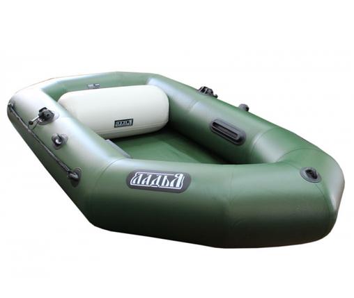 Надувное сиденье цилиндрическое для лодки типоразмера 310-330, фото 2