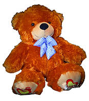 М'яка ігр.Ведмедик 1287  з шарфом