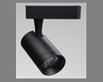 Трековый светильник TRL 20 Вт W7 BL Антиблик линза