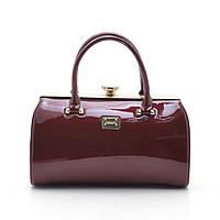 Женская сумка Marino Rose красного цвета