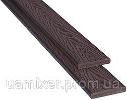 AlexWood Мебельная доска полнотелая FB-1-6 цвет №44 (94х3000х15 мм)