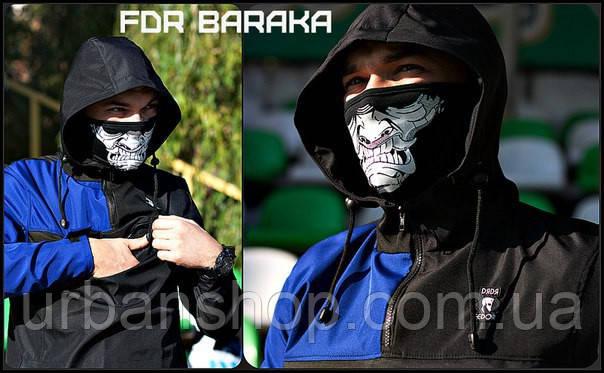 Бафф FDR Baraka