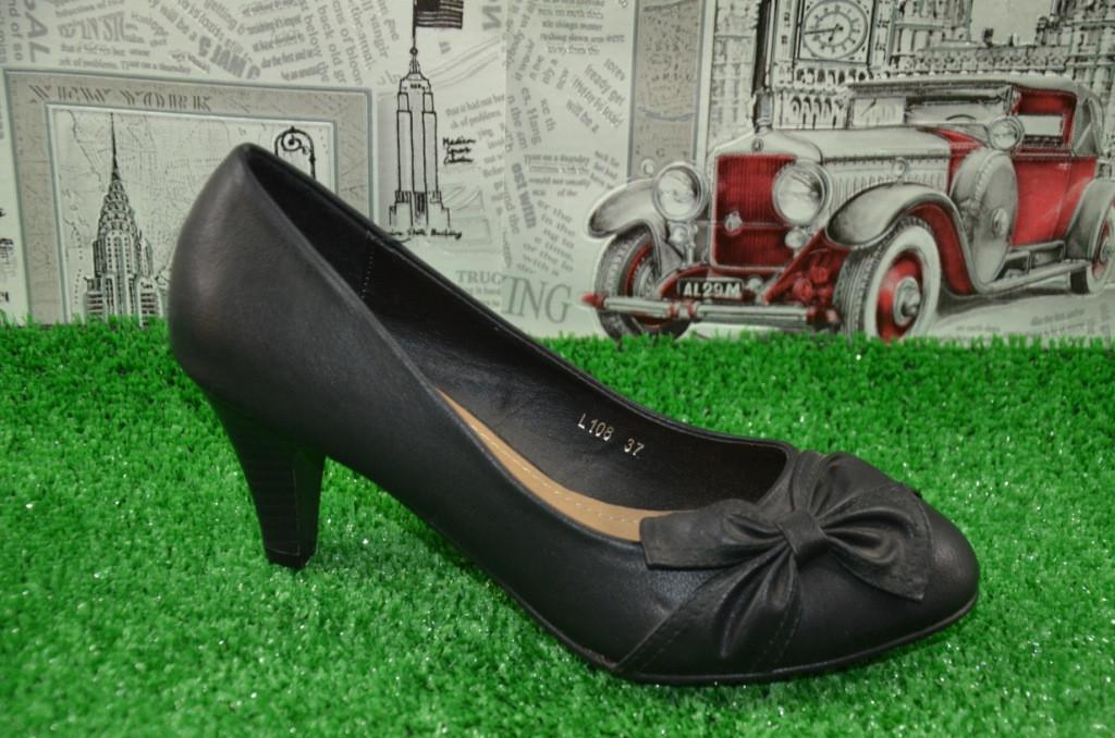Туфли женские балетки