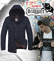 Подростковая куртка зимняя теплая размер:(46-S)