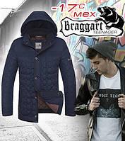 Куртка зимняя на подростка мальчика размер: (46-S) (48-M)