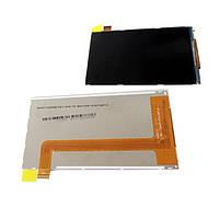#4 Дисплей Матрица LCD Explay Fresh