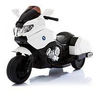 Электромотоцикл BMW от Bambi M 3277EL-1 Белый