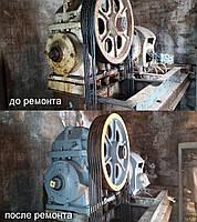 Ремонт лифтов