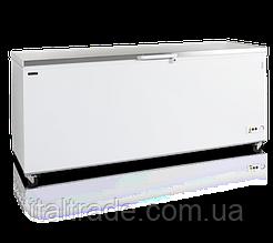 Ларь морозильный Tefcold CF700S-Р