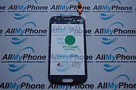 Сенсорный экран для Samsung S7580,S7582 Galaxy Trend Plus Duos Black