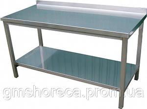 Стол производственный Украина 1200х600х850