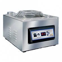Вакуумный упаковочный аппарат для продуктов Euromatic Polyvak 35